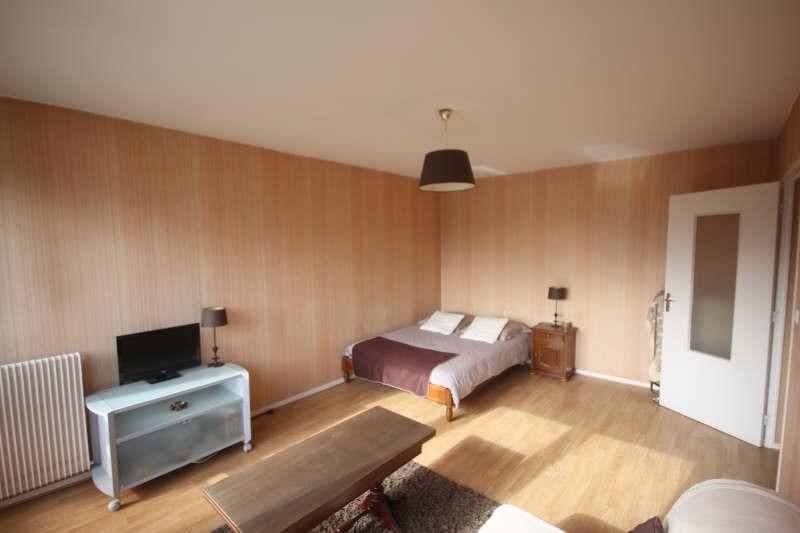 Vente appartement Villers sur mer 75900€ - Photo 2