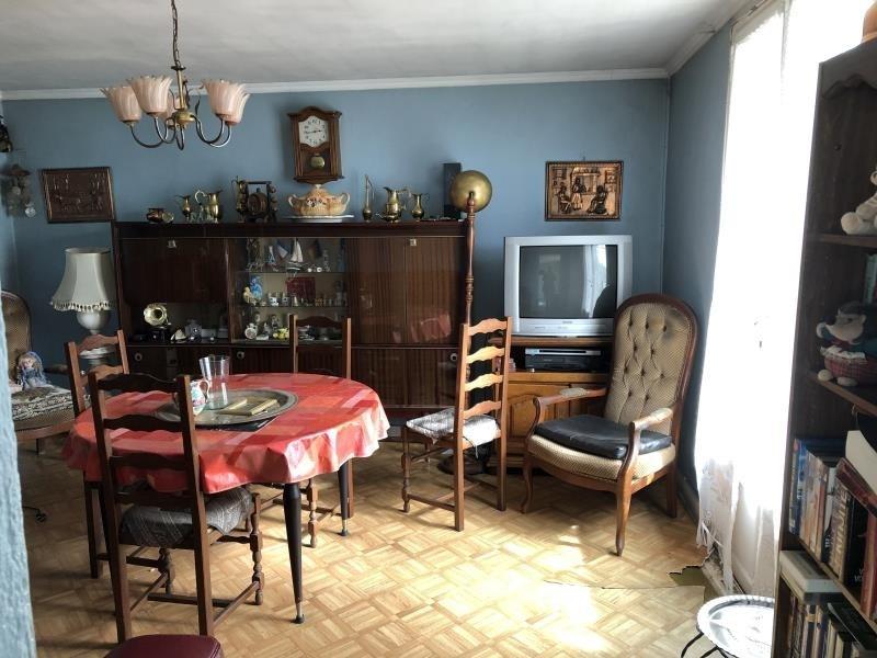 Vente maison / villa St benoit 129000€ - Photo 6