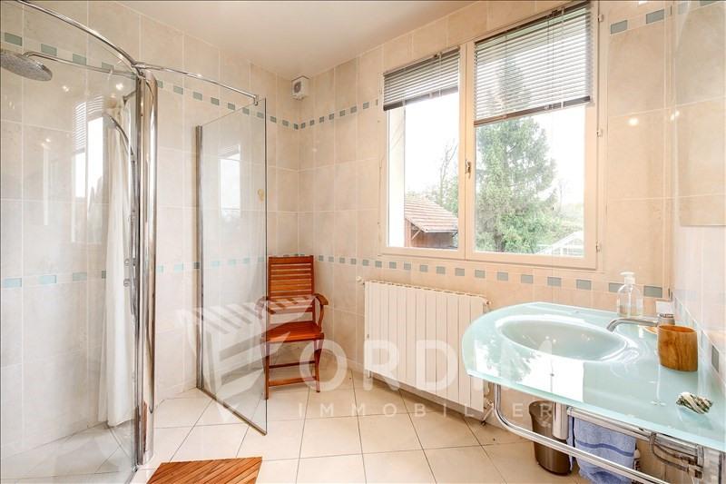 Vente maison / villa Toucy 185500€ - Photo 8