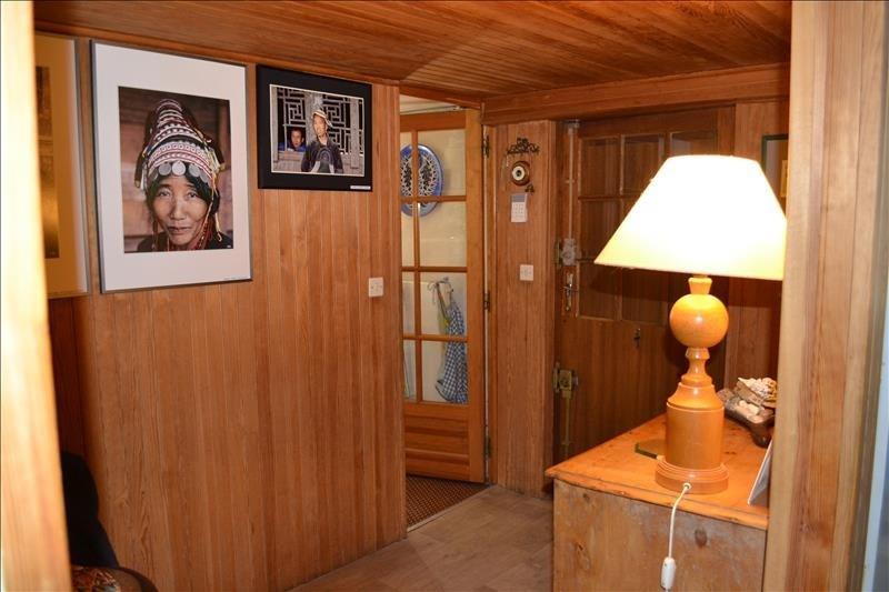 Sale house / villa Bures sur yvette 379000€ - Picture 5