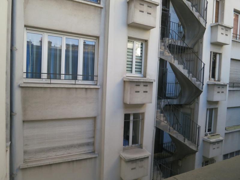 Vente appartement Paris 7ème 275000€ - Photo 3
