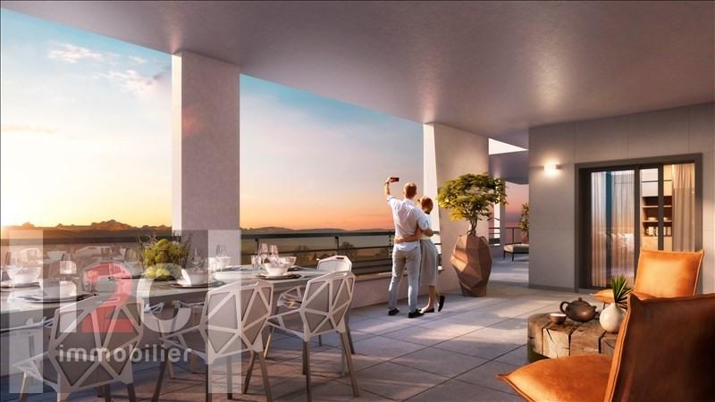 Vendita appartamento Divonne les bains 759000€ - Fotografia 3