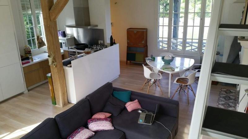 Vente maison / villa Villennes sur seine 560000€ - Photo 7