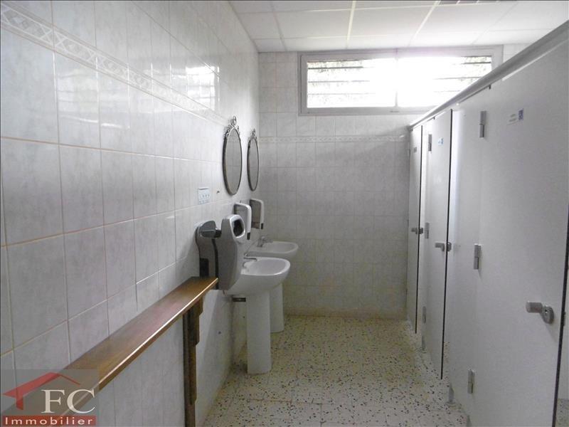 Sale empty room/storage La chartre sur le loir 202000€ - Picture 6