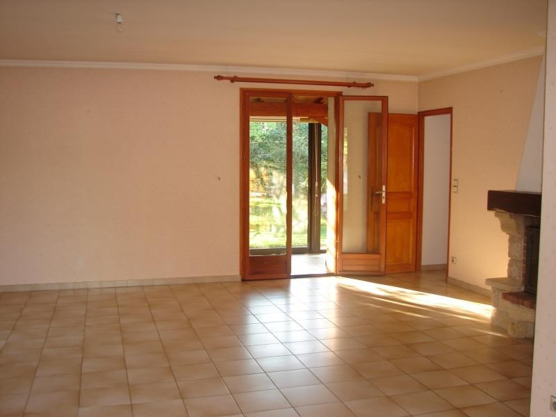Sale house / villa L isle jourdain 357 000€ - Picture 2