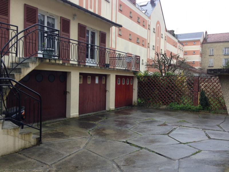 Location appartement Saint-ouen-l'aumône 549€ CC - Photo 2