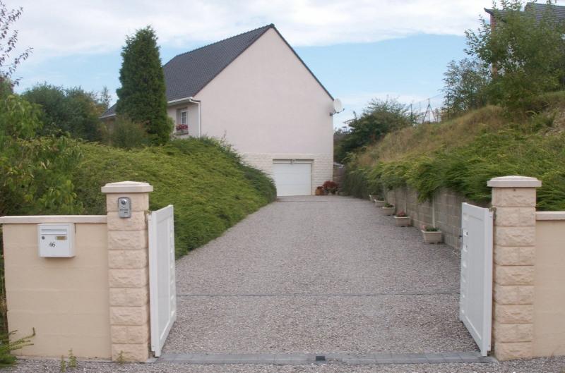 Vente maison / villa Therouanne 294000€ - Photo 4