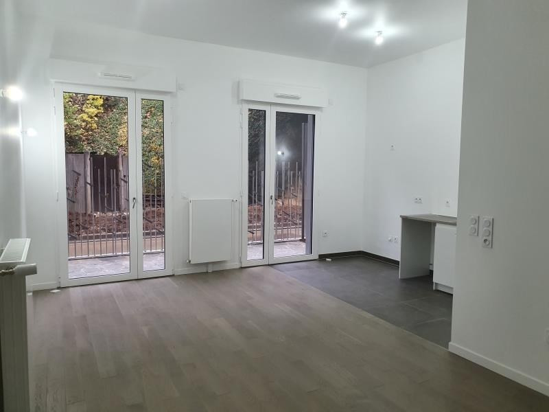 Location appartement Versailles 1 700€ CC - Photo 2