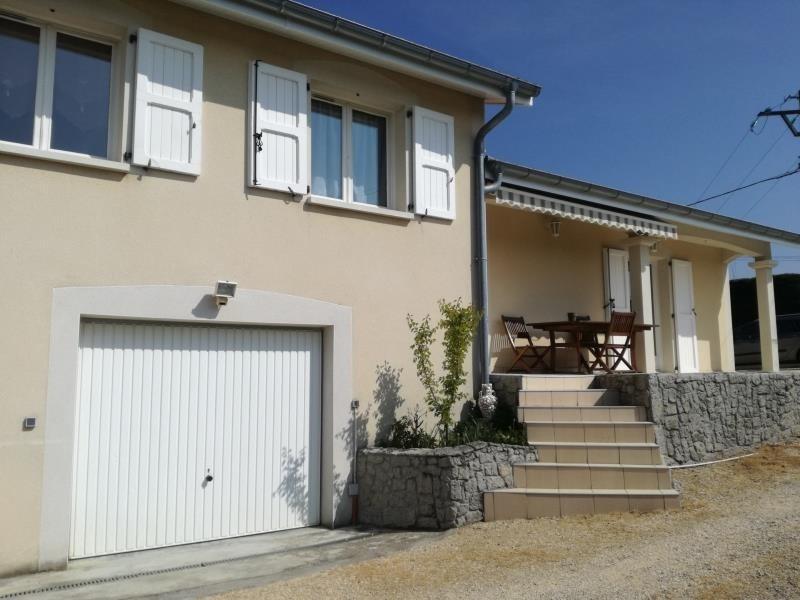 Vente maison / villa Estrablin 395000€ - Photo 2