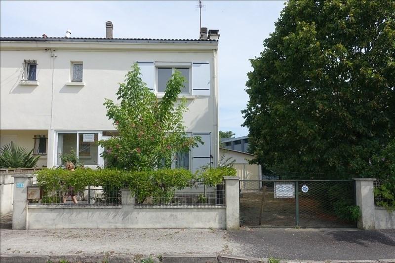 Sale house / villa Montendre 90000€ - Picture 1