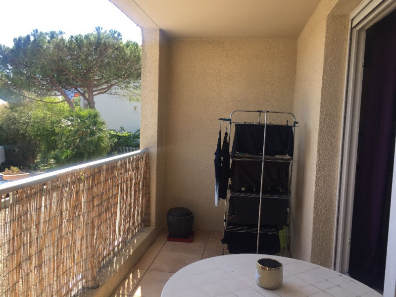 Rental apartment Carnon plage 660€ CC - Picture 2