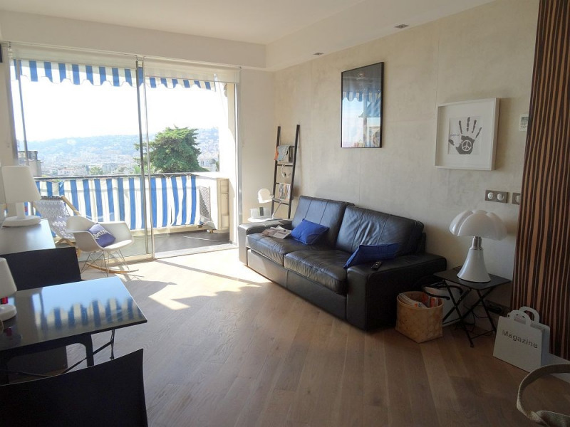 Vente appartement Nice 436 000€ - Photo 6