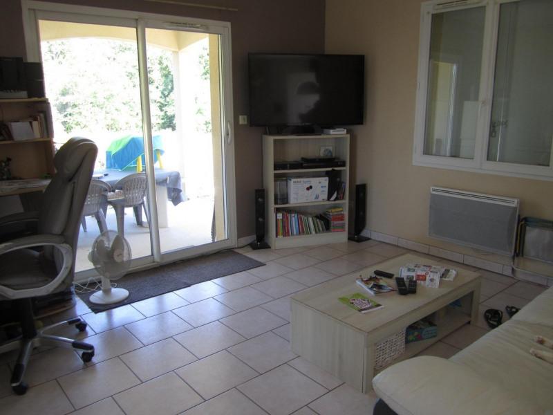Sale house / villa Barbezieux-saint-hilaire 152000€ - Picture 12