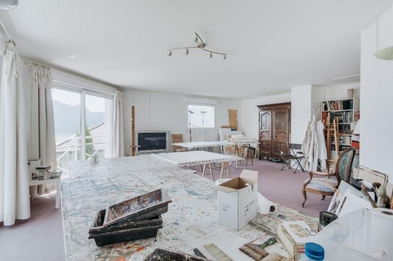 Vente de prestige maison / villa Aix les bains 835000€ - Photo 7