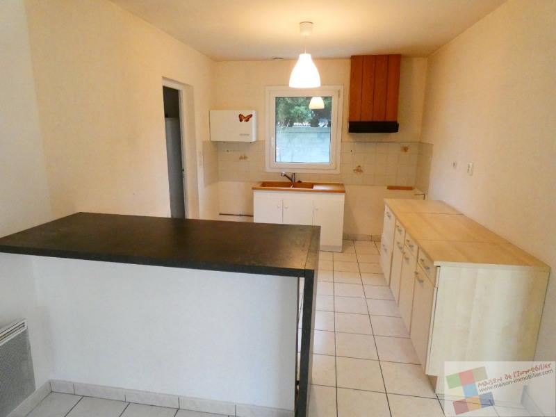 Sale house / villa Cognac 187250€ - Picture 6