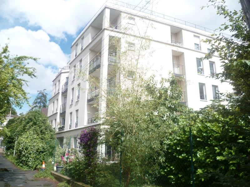 Sale apartment Montmorency 360000€ - Picture 1