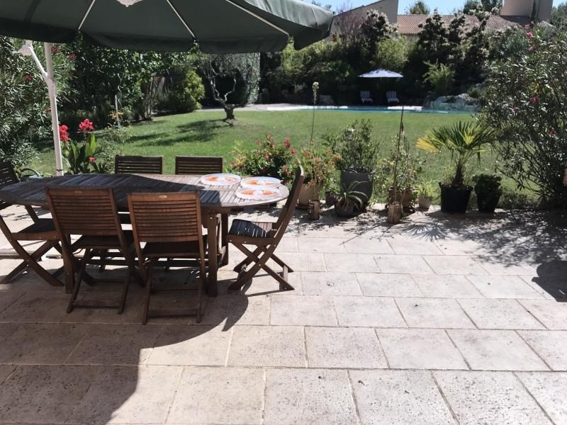 Sale house / villa Eguilles 869 000€ - Picture 6