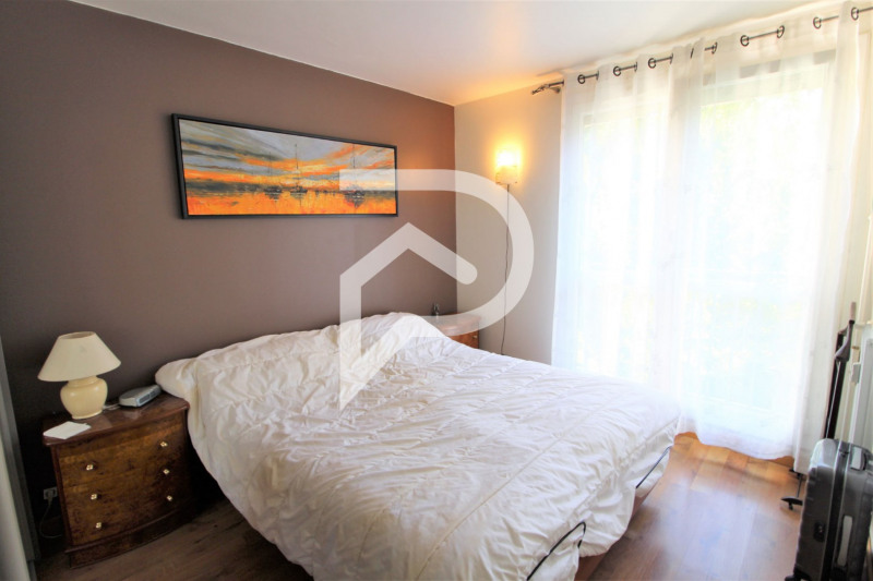 Sale apartment Margency 235000€ - Picture 4