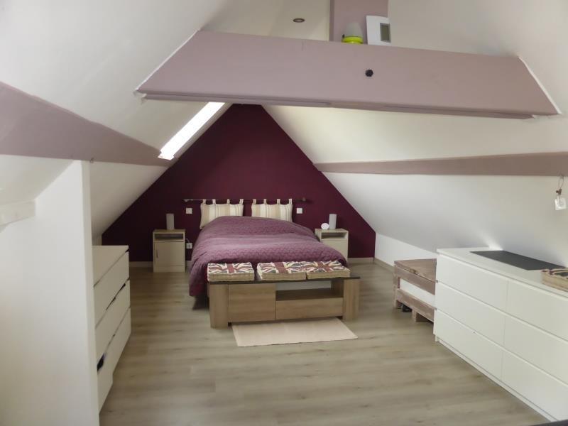 Vente maison / villa Crepy en valois 230000€ - Photo 4