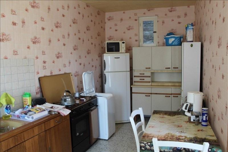 Sale house / villa Bertincourt 80000€ - Picture 4