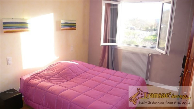 Sale house / villa Courpiere 214200€ - Picture 6