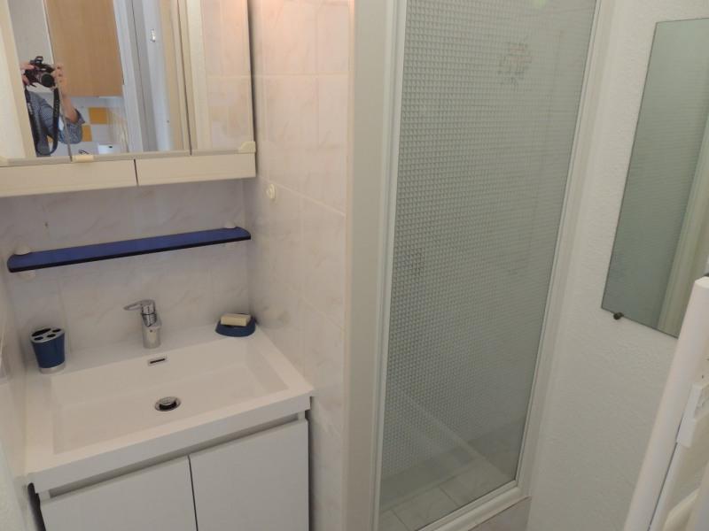 Location vacances appartement Saint georges de didonne 260€ - Photo 5