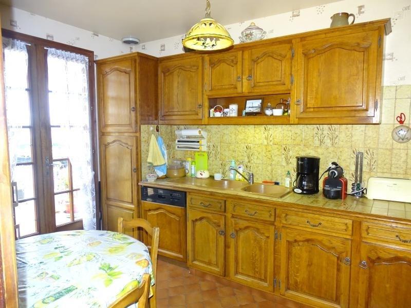 Revenda casa Herblay 409000€ - Fotografia 4