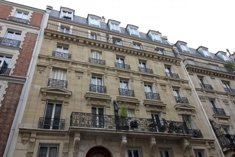 Vente appartement Paris 18ème 399000€ - Photo 4