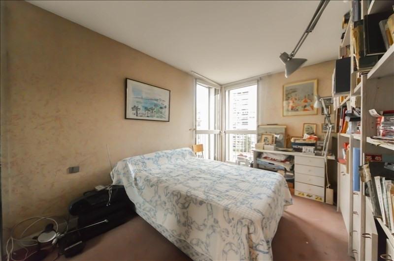 Vente appartement Paris 15ème 1040000€ - Photo 9