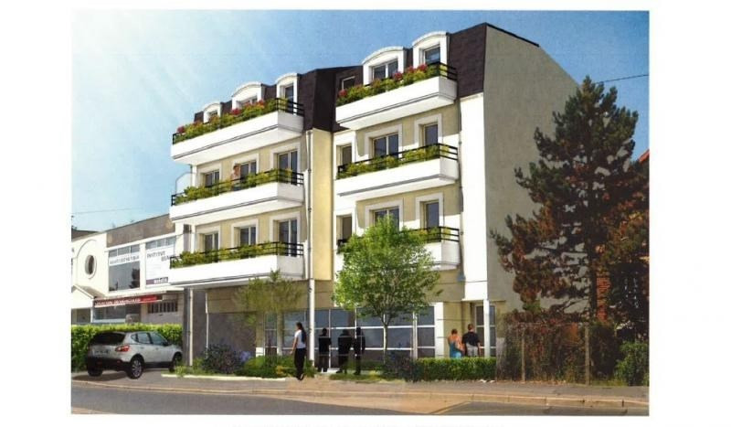 Vente de prestige appartement Ste genevieve des bois 277 000€ - Photo 3