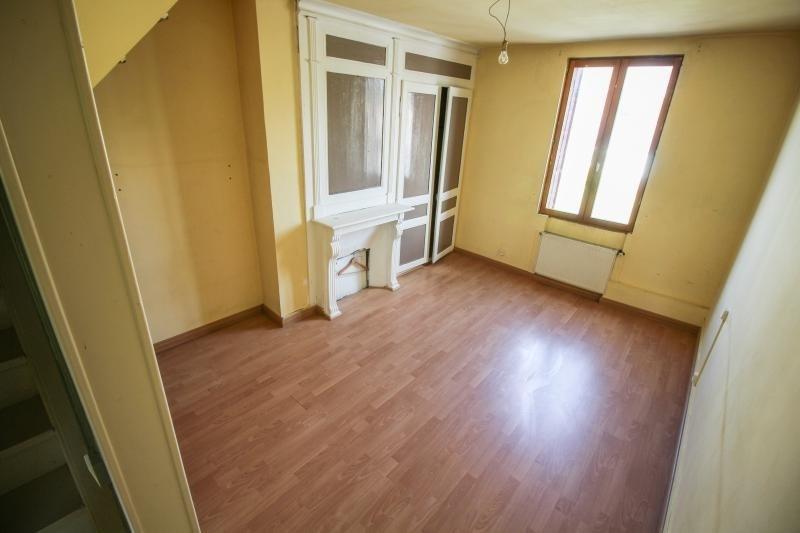 Vente maison / villa St valery sur somme 149000€ - Photo 6