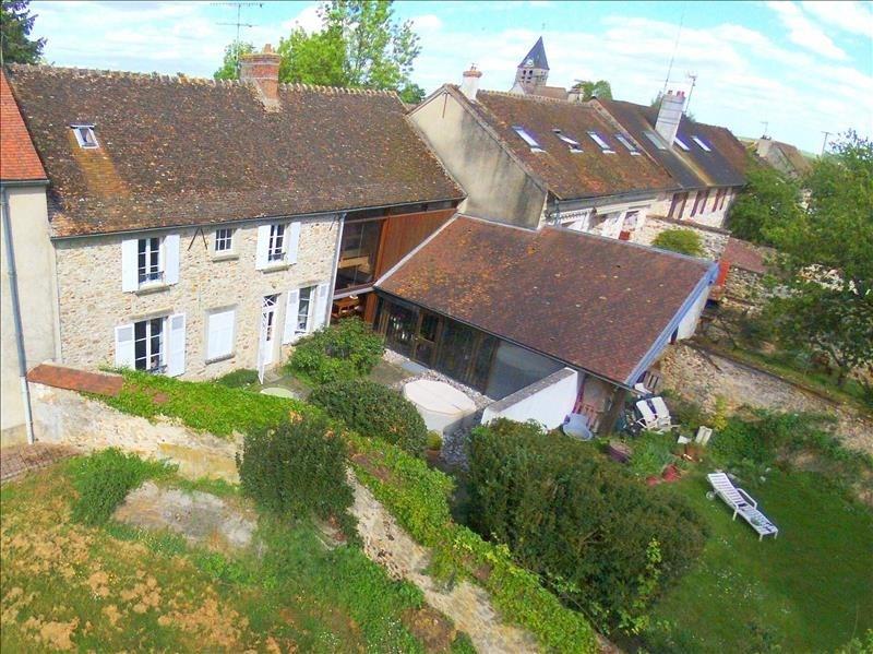 Sale house / villa Proche mormant 312000€ - Picture 3