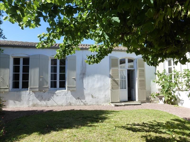 Vente de prestige maison / villa Le chateau d'oleron 641700€ - Photo 9
