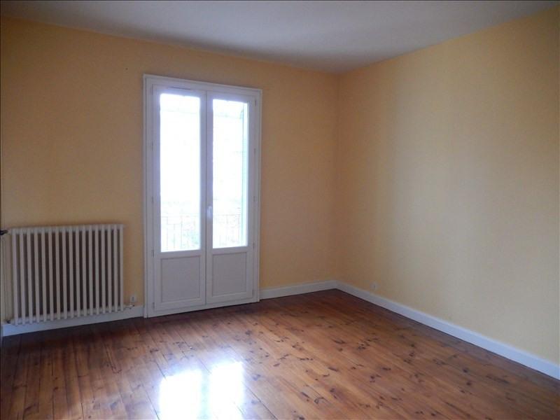 Location appartement Le puy en velay 347,79€ CC - Photo 1
