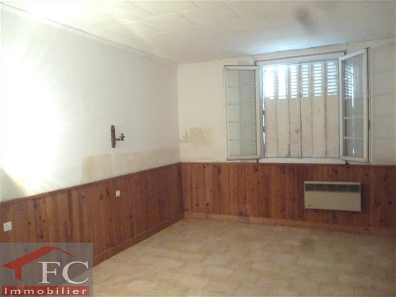 Vente maison / villa La chartre sur le loir 43800€ - Photo 2