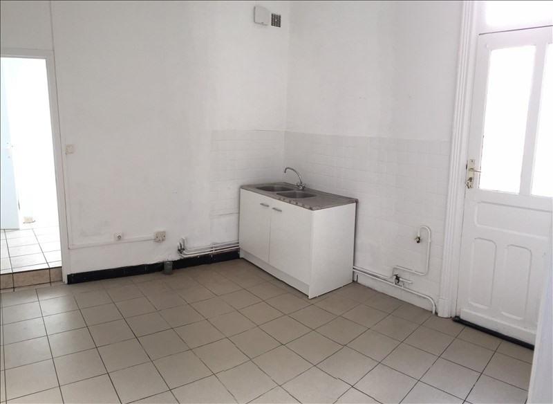 Location maison / villa Oisy le verger 600€ CC - Photo 3