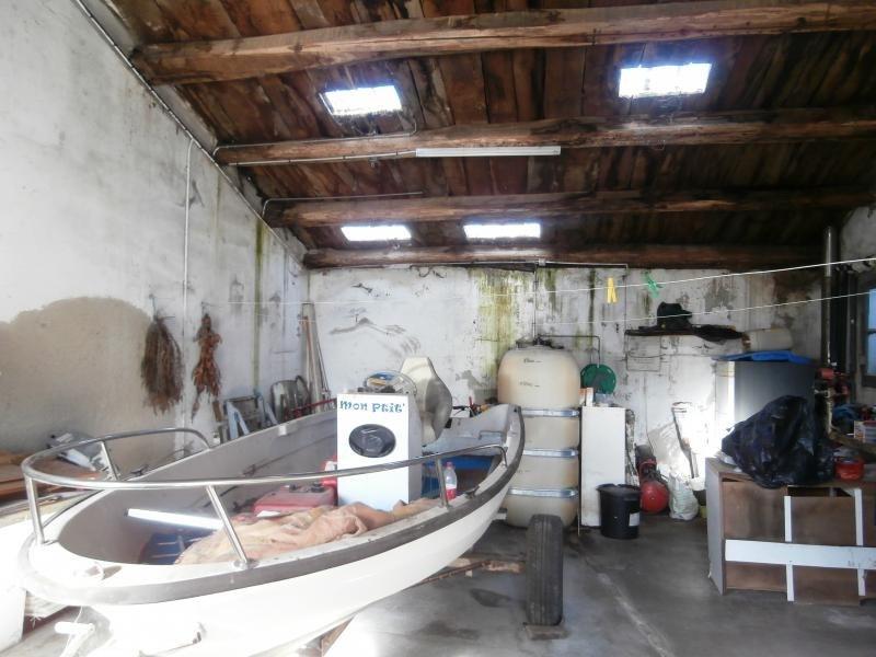 Sale house / villa Labastide rouairoux 110000€ - Picture 9