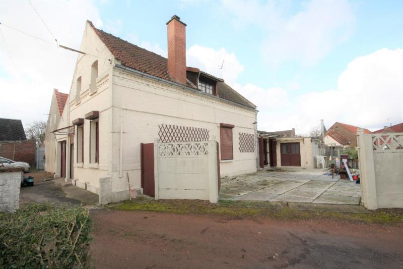Vente maison / villa Fressain 96500€ - Photo 1