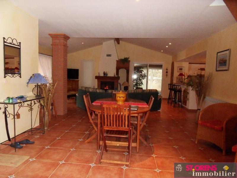 Vente de prestige maison / villa Escalquens 2 pas 570000€ - Photo 4
