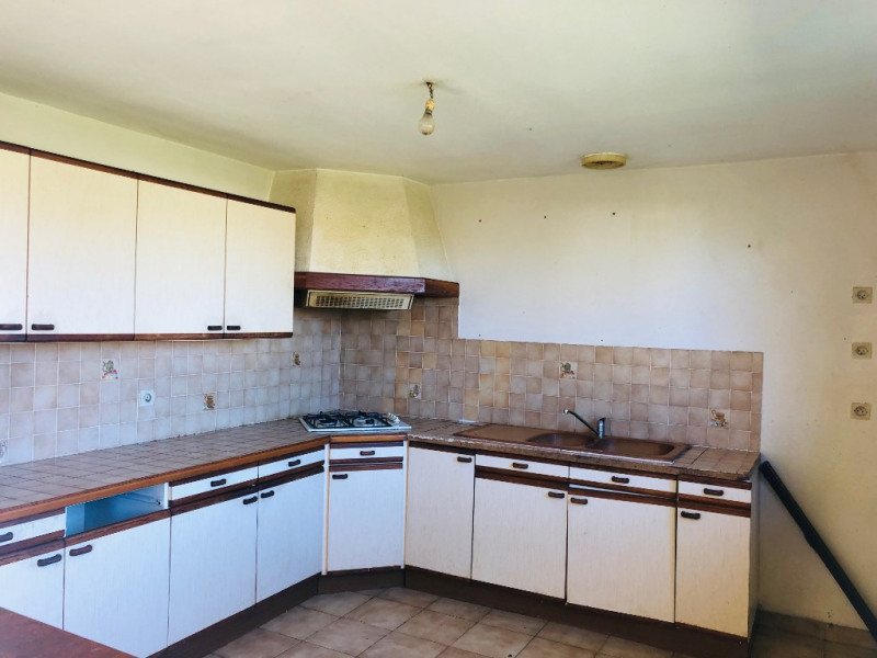 Vente maison / villa Mugron 108000€ - Photo 3