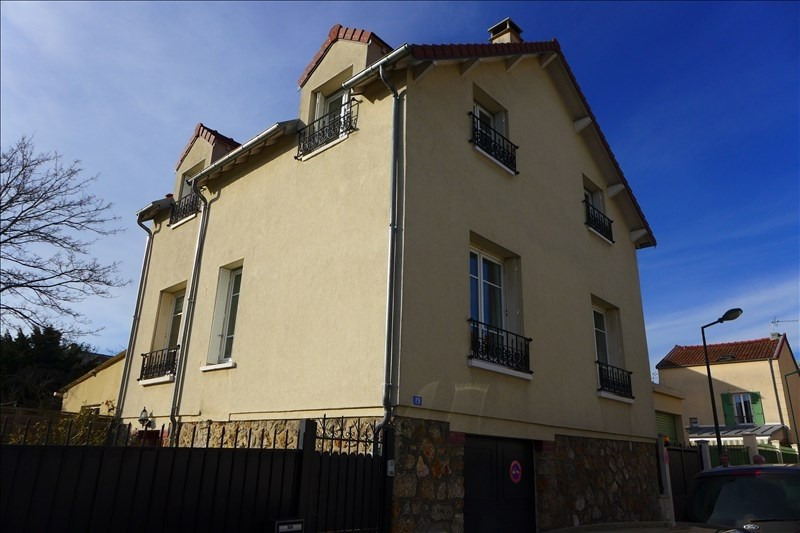 Rental house / villa Garches 2745€ CC - Picture 13