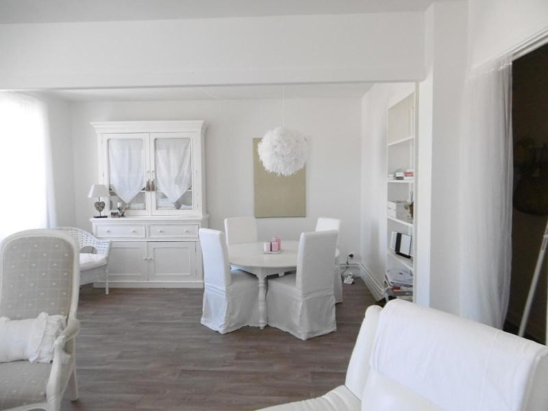 Sale apartment Cusset 99 000€ - Picture 1