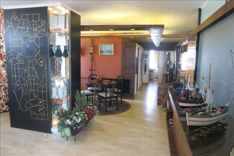 Sale apartment Royan 367 500€ - Picture 3