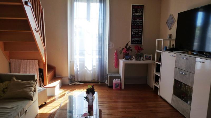 Sale apartment Ballancourt sur essonne 189000€ - Picture 2
