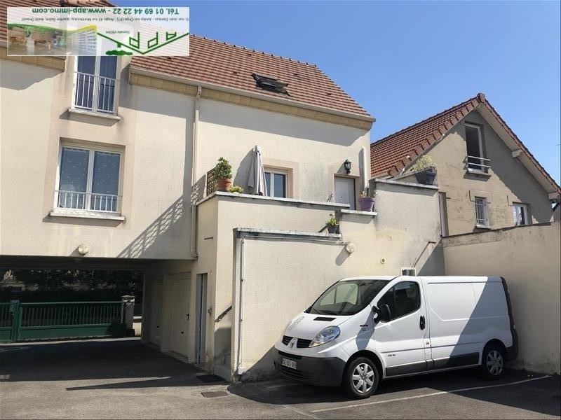 Vente appartement Juvisy sur orge 183 500€ - Photo 1