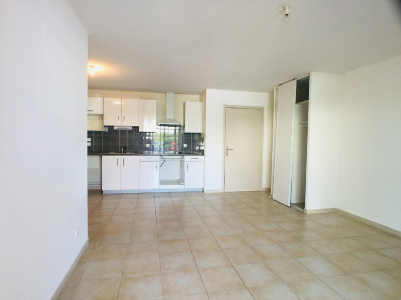 Vente appartement Agde 129 500€ - Photo 2