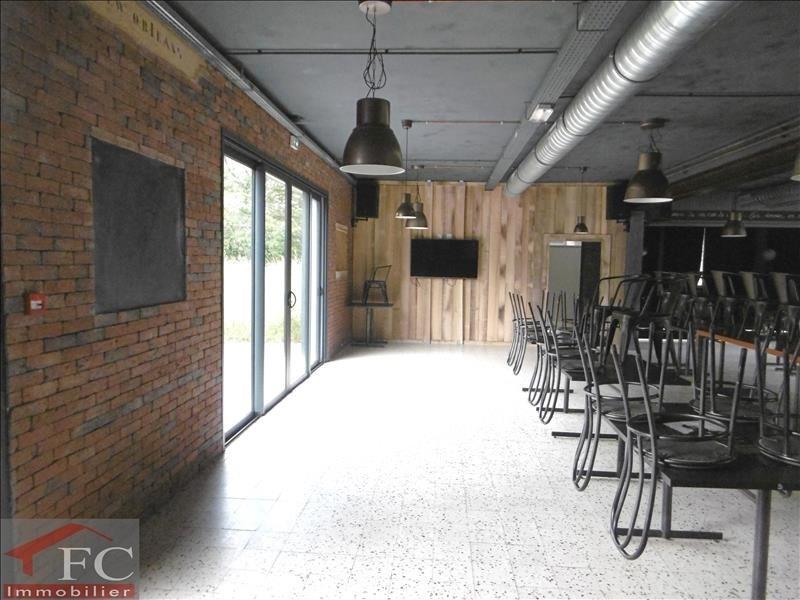 Sale empty room/storage La chartre sur le loir 202000€ - Picture 7