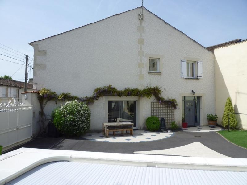Vente maison / villa Cognac 479000€ - Photo 15