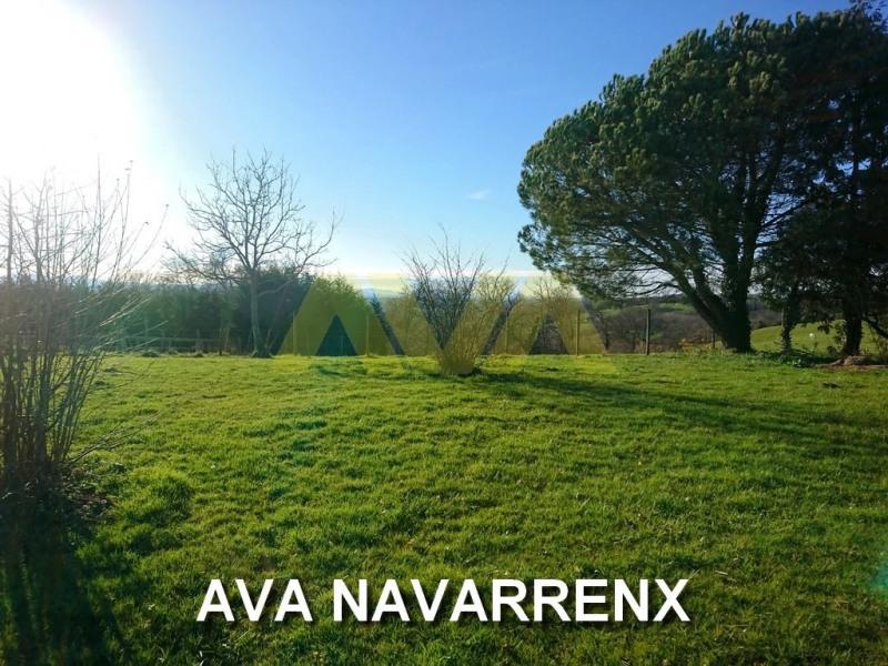 Vente terrain Navarrenx 30000€ - Photo 1