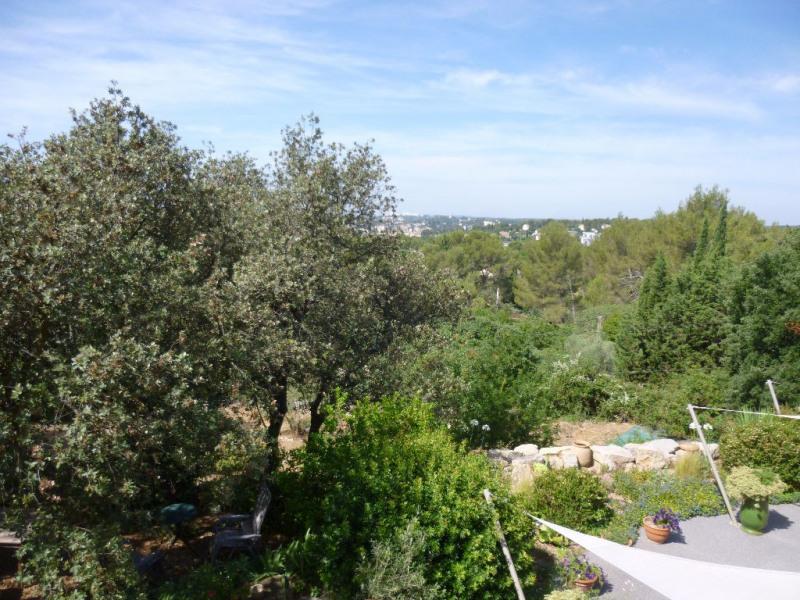 Vente de prestige maison / villa Nimes 595000€ - Photo 8